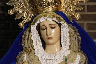 Ntra. Sra. de la Esperanza - Inmaculada '18