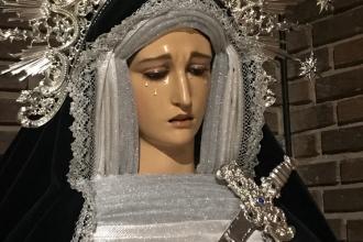 Ntra. Sra. de la Esperanza - Luto '18